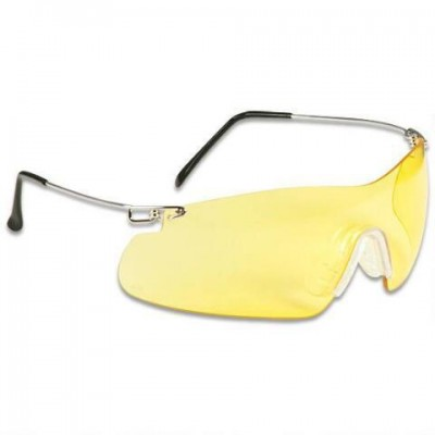 Cp5740Cs Radians Clay Pro Shooting Glasses Amber