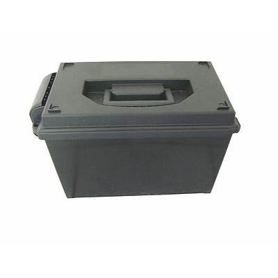 Gamepro Dry Box / Ammo Can / Spotkit Box W/Colour Sleeve