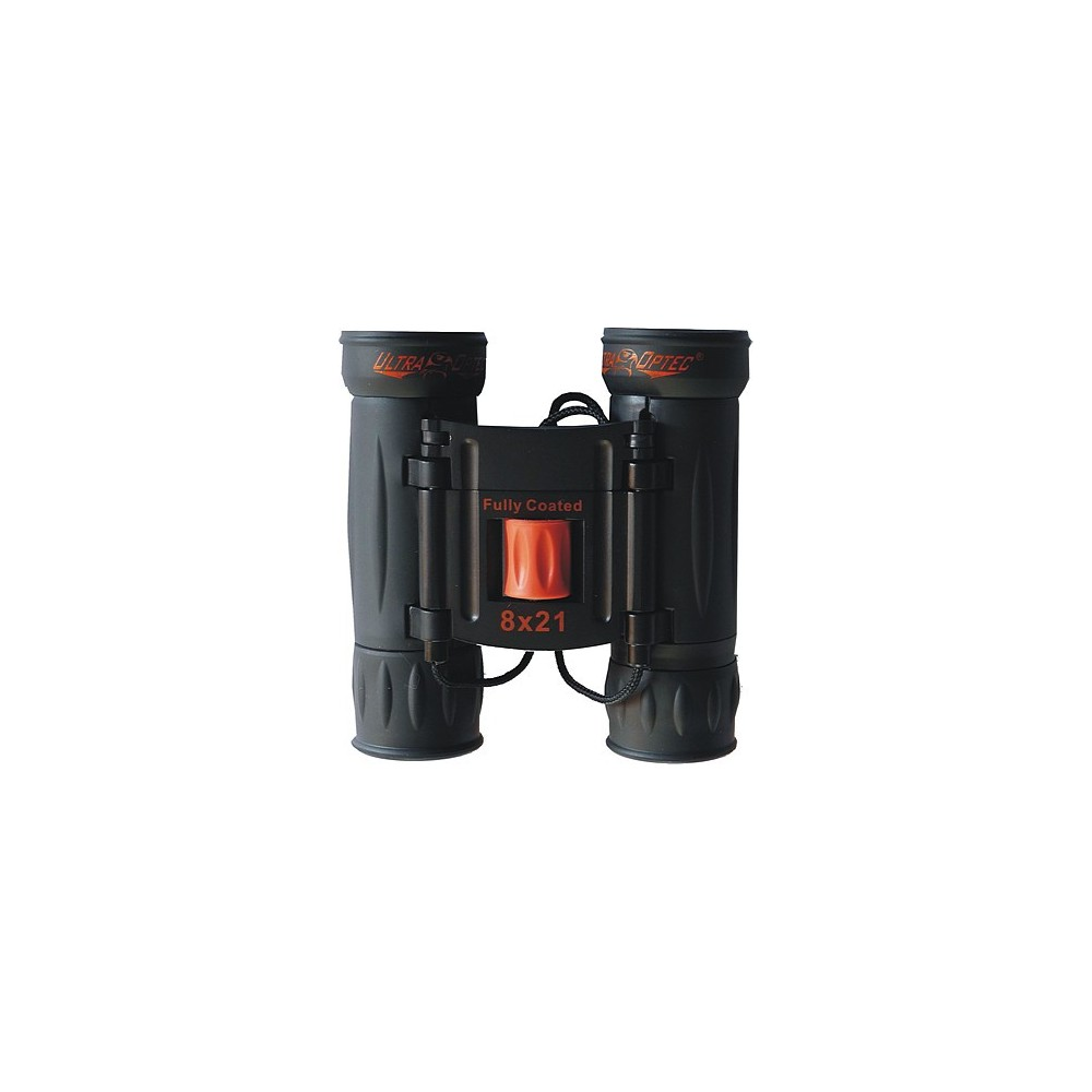 Ultraoptec Encounter 8X21 Compact Binocular