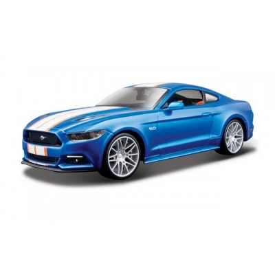 Maisto 1/24 Ford Mustang Gt 2015 All-Stars