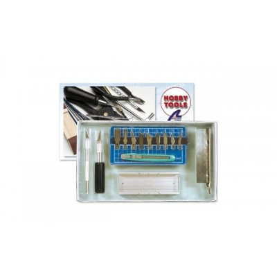 Artesania Latina Professional Tool Set No.2