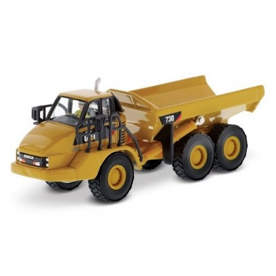 Diecast Masters 1/87 Cat 730 Articulated Truck Hl