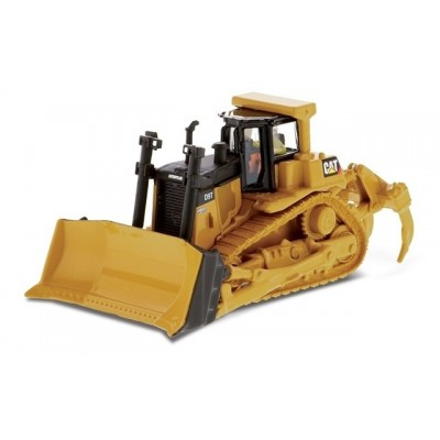 Diecast Masters 1/87 Cat D9T Track-Type Tractor Hl