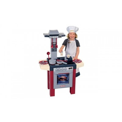 Klein toys Miele Gourmet Kitchen with Sound