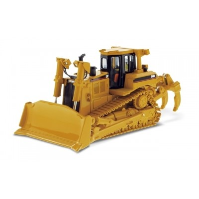 Diecast Masters 1/50 Cat D8R Track-Type Tractor