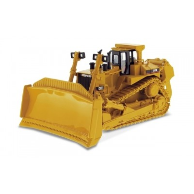 Diecast Masters 1/50 Cat D11R Track-Type Tractor