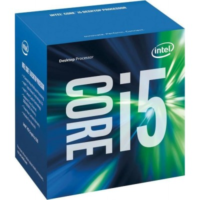 Intel Core I5 6400  2.7Ghz 6Mb Cache Skt 1151 Processor