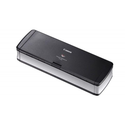 Canon P-215 Ii Portable Scanner