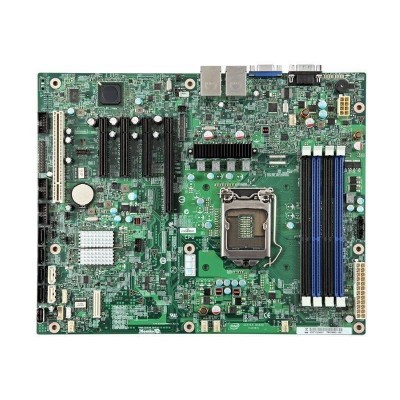 Intel Beartooth Server Board S1200Btl (Refreshed)
