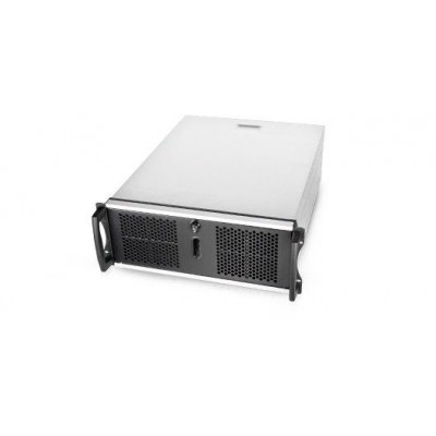 Chenbro Rm41300-1 4U Rack Mount Industrial Server Chassis