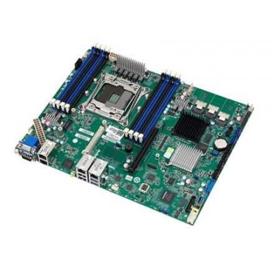 Tyan Server Board Intel Xeon E3-1200V5 Skylake