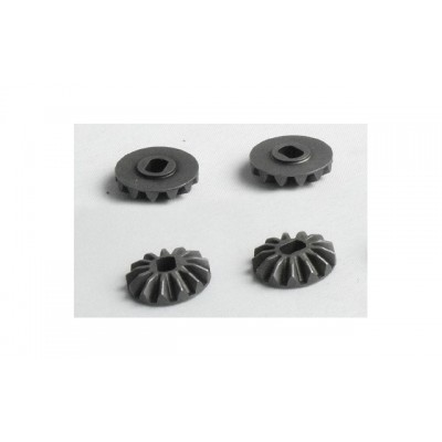 River Hobby Truck / Buggy Diff. Bevel Gear (4)