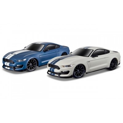 Maisto 1/24 Radio Controlled Ford Shelby Gt350