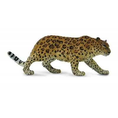 Collecta Wildlife - Amur Leopard  - XL