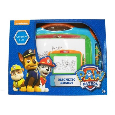 Magnetic Drawing Board+Add Value - Paw Patrol