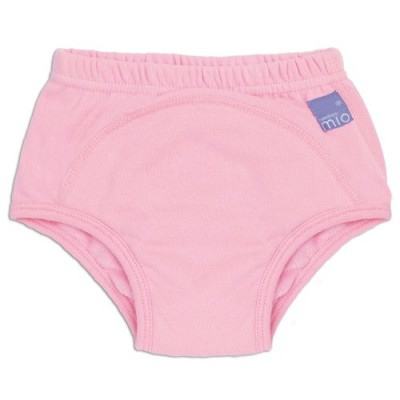 Bambino Mio Training Pants 18-24M Light Pink