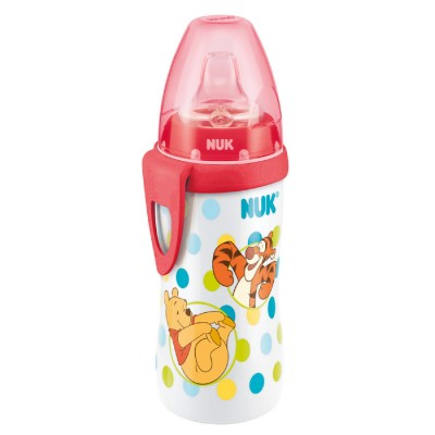 Nuk Disney Active Cup 300Ml Red