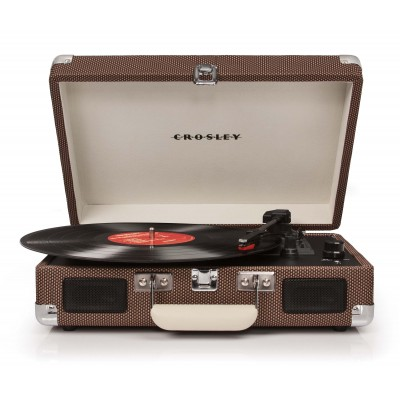 Cruiser Bluetooth Deluxe Turntable