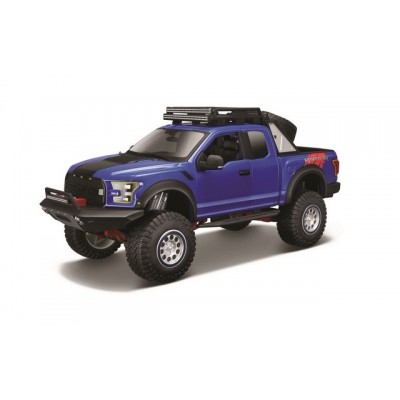 Maisto 1/24 Ford F-150 Raptor Design