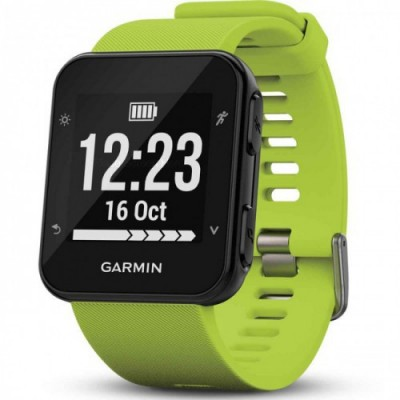 Garmin Forerunner 35 - Lime Green