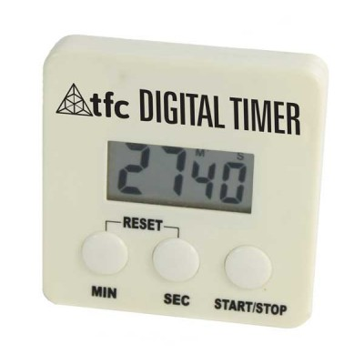 TFC - Timer Electronic 1P