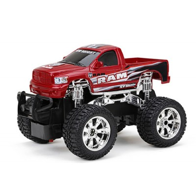 Nb - R/C - 1:24 Raptor/Jeep/Silverado/Dnd 1Ct