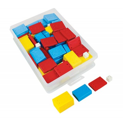 TFC - Weights Plastic 76P