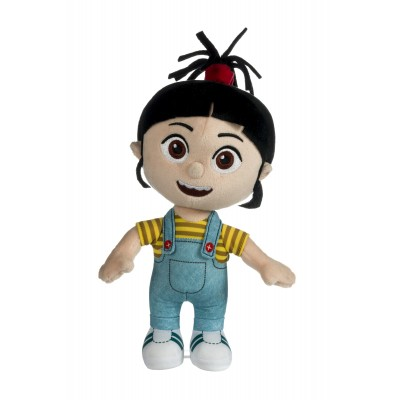 Despicable Me 3 25Cm Plush - Agnes