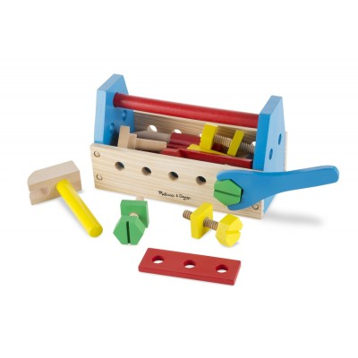 Melissa & Doug Take-Along Toolkit