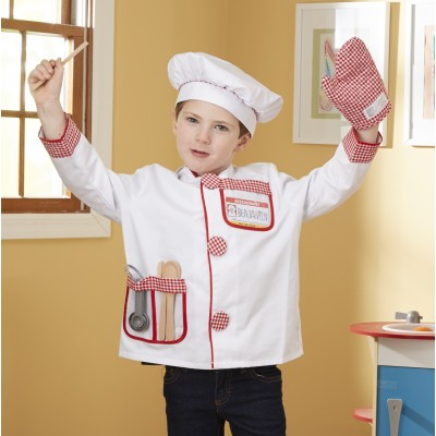 Melissa & Doug Chef Role Play