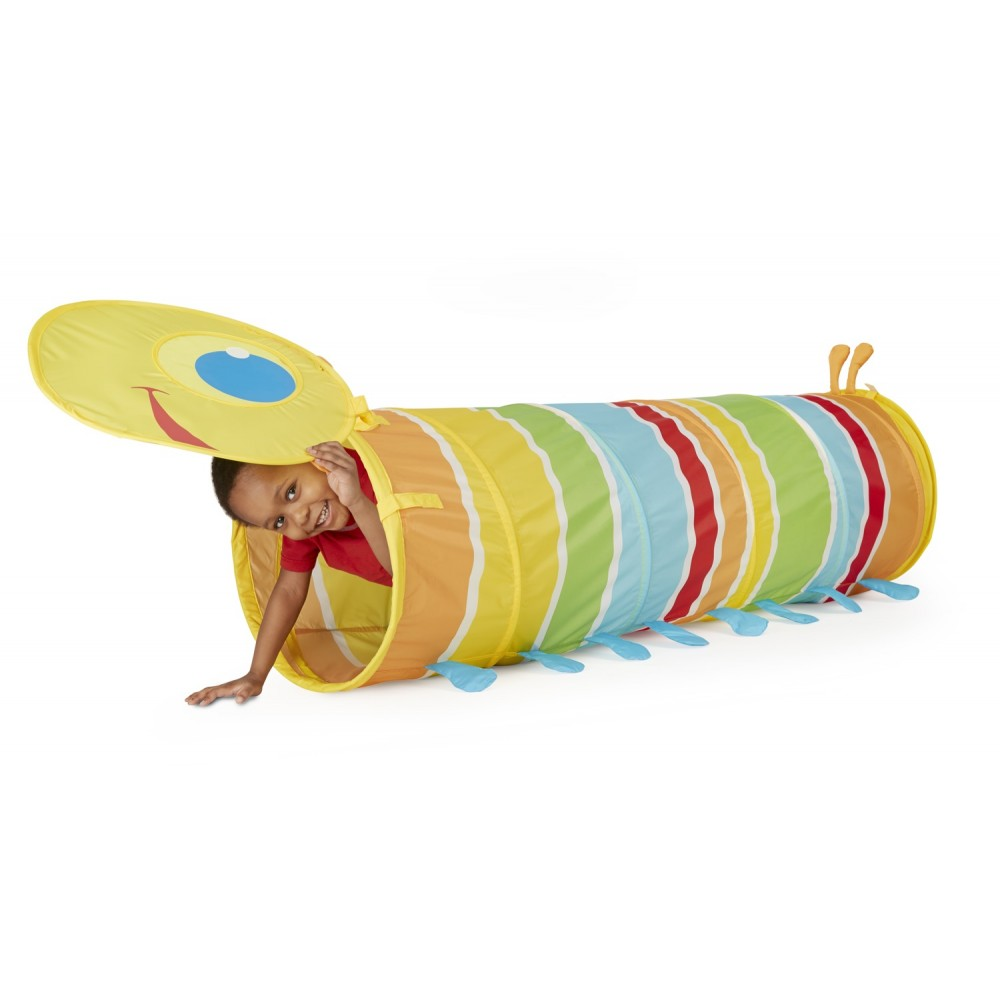 Melissa & Doug Giddy Buggy Tunnel