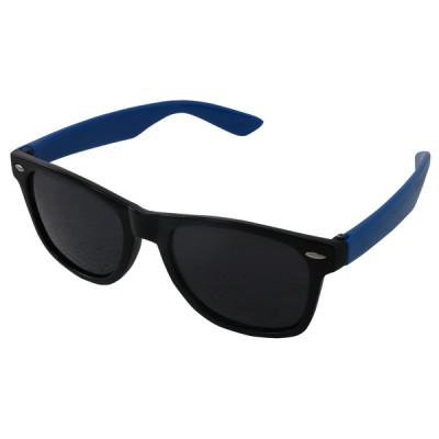 Drifter Sunglasses Black And Blue