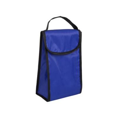 Foldable Lunch Cooler Royal Blue