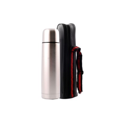 Thermal 500Ml Flask Silver