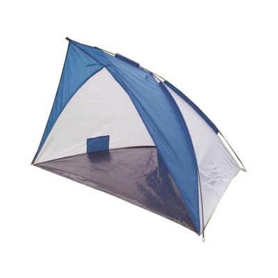 Sun Shelter Blue-Grey