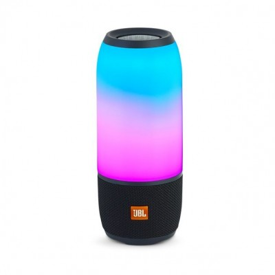 JBL Pulse 3 Speaker - Black