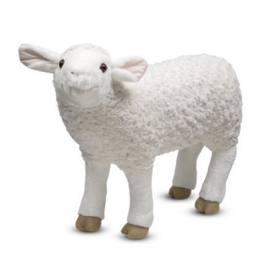 Melissa & Doug Sheep - Plush