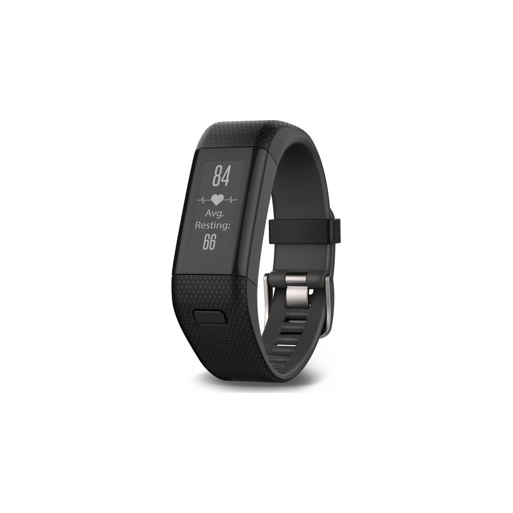 Garmin Approach X40 Black & Grey Large