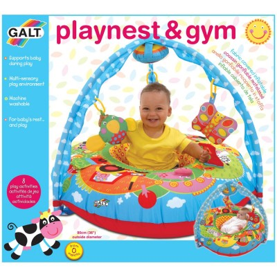 Galt Playnest & Gym - Farm