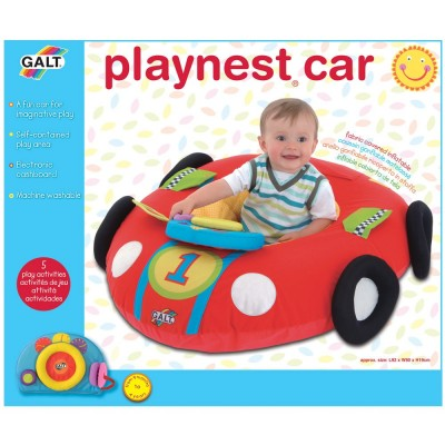 Galt Playnest Car