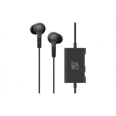 Beoplay E4 corded earphones with ANC