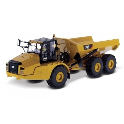 Caterpillar 1/50 745 Articulated Truck