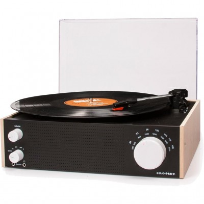 Crosley Switch Turntable