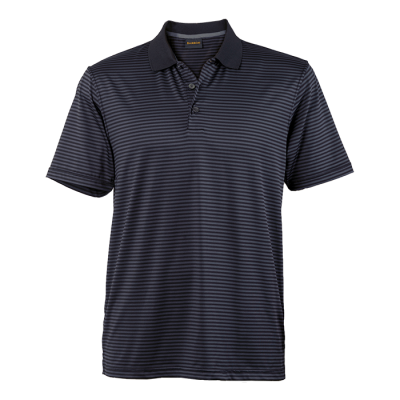 Preston Golfer Black/Charcoal Size 4XL