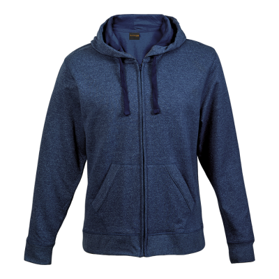 Ryder Hooded Sweater Navy Size XL