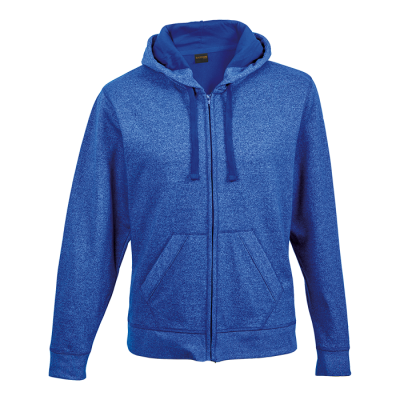 Ryder Hooded Sweater Royal Size Large