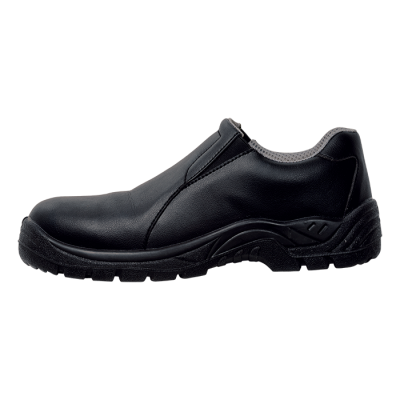 Barron Occupational Shoe Size Size 4 Black