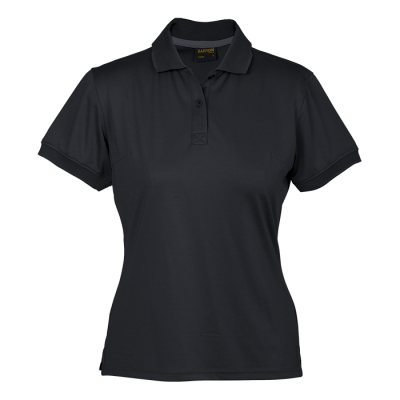 Ladies Lunar Golfer Black Size 3XL
