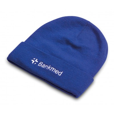 Us Basic Colorado Beanie Blue
