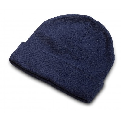 Us Basic Colorado Beanie Navy